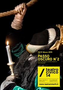 PASSO OSCURO n°2