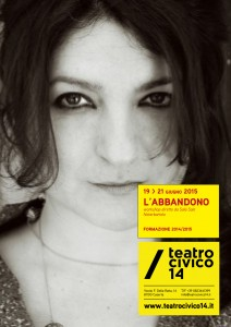 L'Abbandono | workshop